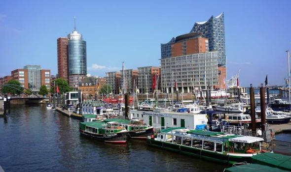 Euro Eyes Hamburg